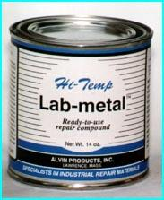 Click to view album: Hi Temp Lab metal