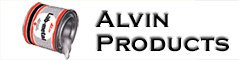 Alvin Products